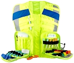 G3 Advanced Safety Vest