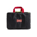 G3 First Aid Pharmacy Kit - EMS Medicine Bag - Black