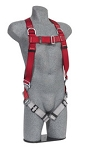 PROTECTA® PRO Construction Style Harness, XL
