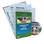 Convergence Training DVD: Hydraulic Fluid Safety