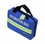 KEMP USA INTUBATION BAG (Case: 50pcs) - ROYAL BLUE