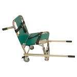 Evacuation Chair, Extended Handles
