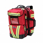 KEMP USA ULTIMATE EMS BACKPACK (Case: 2pcs) - RED