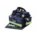 KEMP USA PREMIUM BLUE LARGE TRAUMA BAG