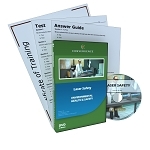 Convergence Training DVD: Laser Safety