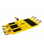KEMP USA YELLOW HEAD IMMOBILIZER BASE