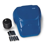 CPR Prompt� Compression Chest Manikin � Blue