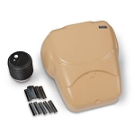 CPR Prompt� Compression Chest Manikin � Tan