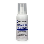 FAO Isopropyl Alcohol Pump Spray (4 oz Plastic Bottle)