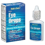 15 mL Bottle Eye Drops