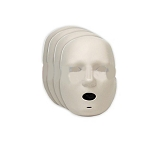 Face skin replacements for the Prestan Professional Adult Jaw Thrust Manikin