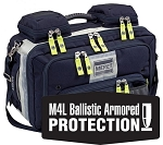 OMNI™ PRO BLS/ALS Total System w/ M4L Ballistic Armored Protection