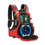 HeartSine� Mobile AED Rescue Backpack