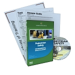 Convergence Training DVD: Pedestrian Safety