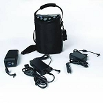 Invacare's XPO2 Portable Concentrator Kit