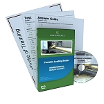 Convergence Training DVD: Portable Loading Ramps