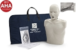 Prestan Adult Jaw Thrust CPR Manikin (Options Available!)