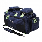 KEMP USA PREMIUM TOTAL EMS BAG - NAVY