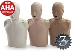 Prestan Child CPR Training Manikin with CPR Monitor (4 Pack)