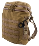 Fully Stocked TACMED RAID Bag