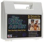 Pet Kit - 44-Piece (Large Plastic Case)