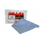 Burn Sheet - Disposable - 1/pkg. - 60