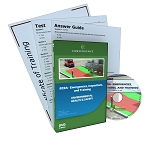 Convergence Training DVD: RCRA - Emergencies, Inspections, and Training