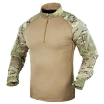 Combat Shirt with MultiCam - Medium