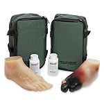 Diabetic Foot Model Set