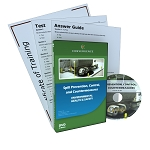 Convergence Training DVD: Spill Prevention, Control, and Countermeasures (SPCC)