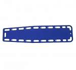 "KEMP USA 18"" AB SPINE BOARD - ROYAL BLUE"