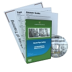 Convergence Training DVD: Steam Pipe Safety