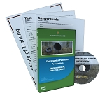 Convergence Training DVD: Stormwater Pollution Prevention