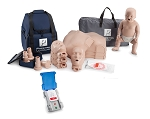 Prestan Ultralite, Infant Manikin with CPR Monitor & AED Trainer