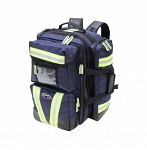 KEMP USA PREMIUM ULTIMATE EMS BACKPACK - NAVY