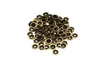 Brass/Viton Regulator Washer Pack of 50
