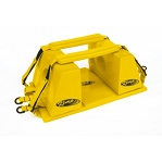 KEMP USA YELLOW HEAD IMMOBILIZER