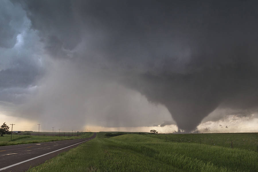 Are You Prepared for Tornadoes?