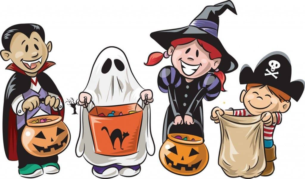 Top 5 Halloween Safety Tips