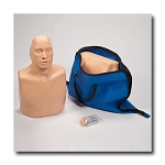 Practi-MAN Adult Manikin w/ Carry Case