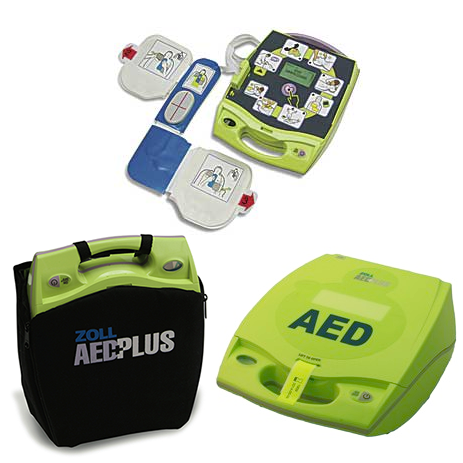 Zoll Aed Plus 22200000102011000 Made By Zoll Cpr