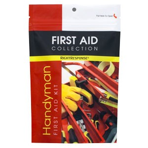 Handyman First Aid Kit