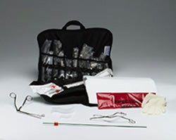 MooreBrand Airway Management Kit
