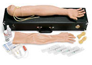 Adult IV Training Arm Kit