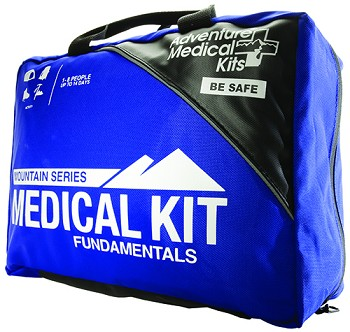Mountain Fundamentals Kit