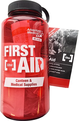 Adventure First Aid Kit, 32 oz Kit