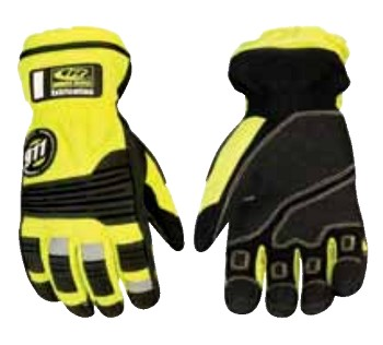 Barrier 1 Glove, L (FY)