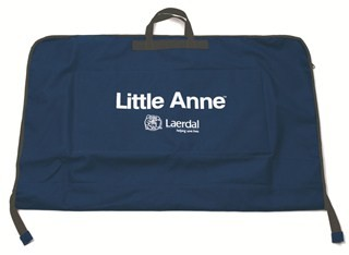 Softpack Little Anne