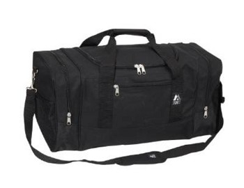 Everest Luggage Sporty Gear Bag - Large