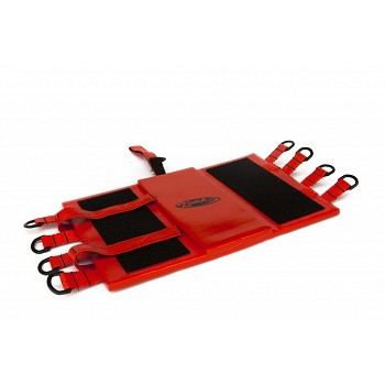 KEMP USA RED HEAD IMMOBILIZER BASE